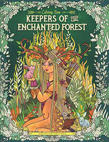 Keepers of the Enchanted Forest - Julia Rivers