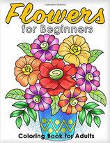 Emma Raymond - Flowers for beginners