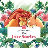 Disney - Les Grands Carrés Love Stories