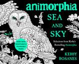 Kerby Rosanes - Animorphia Sea and Sky