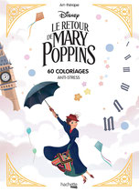 Disney Le Retour de Mary Poppins