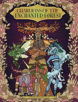 Guardians of the Enchanted Forest - Julia Rivers