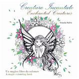 Grazia Salvo - Enchanted Creatures