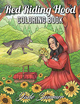 Jade Summer - Red Riding Hood