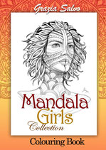 Grazia Salvo - Mandala Girls Collection