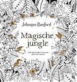 Johanna Basford - Magische Jungle