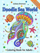 Doodle Sea World - Juliana Emerson