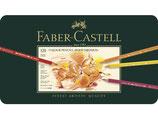 Faber Castell Polychromos - 120 stuks