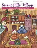 Serene Little Village - Julia Rivers