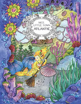 Tanya Bogema - Nice Little Town Atlantic