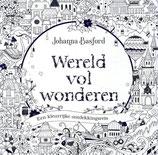 Johanna Basford - Wereld vol Wonderen