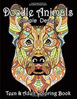 Juliana Emerson - Doodle Animals Simple Design
