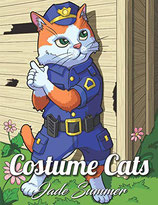 Jade Summer - Costume Cats