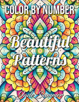 Jade Summer - Color by Number Beautiful Patterns