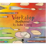 Julia Woning - Workshop PanPastel