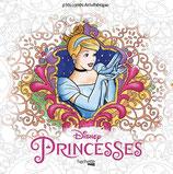 Art Therapy Disney Princesses