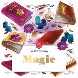Disney - Les Grands Carrés Magic
