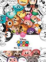 Disney Tsum Tsum - mini bloc
