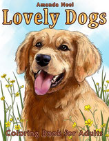 Lovely Dogs - Amanda Neel