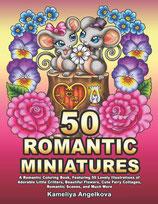 Kameliya Angelkova - 50 Romantic Miniatures