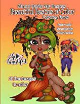 Sherri Baldy - My Besties, Beautiful Besties of Color