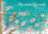 Masja van den Berg - Mijn Wonderlijke Wereld The best of