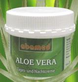 Aloe Vera Tages- und Nachtcreme