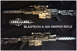 A-300 SNIPER CONFIGURATION (DIY KIT)