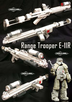 E-10 R Rangetrooper Blaster (DIY KIT)