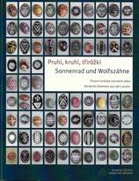 Sonnenrad und Wolfszähne, Verzierte Ostereier aus der Lausitz