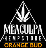 ORANGE BUD - Mea Culpa
