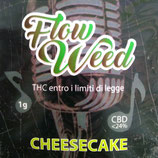 CHEESECAKE - Flow Weed