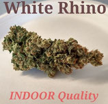 WHITE RHINO - Made In Bolo