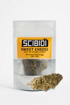 SWEET CHEESE - Scibidì