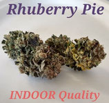 RHUBERRY PIE - Made In Bolo