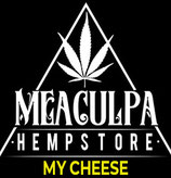 MY CHEESE - Mea Culpa Hempstore