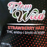 STRAWBERRY HAZE - Flow Weed