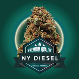 NEW YORK DIESEL - C+ Farm