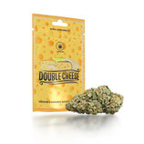 DOUBLE CHEESE - CannaBe