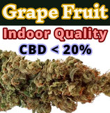 GRAPE FRUIT - MIB Made in Bolo