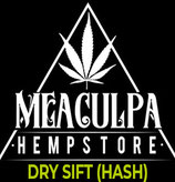 DRY SIFT (HASH) - Mea Culpa