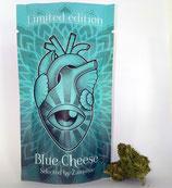 BLUE CHEESE by ZAMUNAE