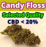 CANDY FLOSS - MIB Made In Bolo