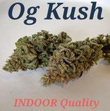 OG KUSH - Made In Bolo