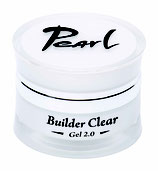 Builder Clear Gel 2.0