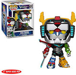 Voltron Super Sized