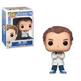 Scrubs Dr. Cox