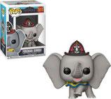 Dumbo Fireman