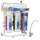 Aqua-egeo optimo   Direct Flow inkl. Premium Wasserhahn