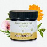 Motherlove – Brustwarzen Creme, 30ml